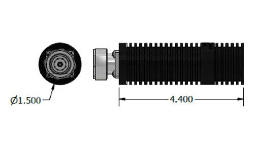 Dimensions for 301L-10-D43