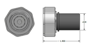 Dimensions for 302-5-D43